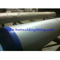 Best UNS 32750 Duplex Stainless Steel Tubes SS Tubing Hot Rolled Or Cold Rolled wholesale
