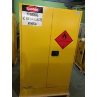 Best Flammable Liquid Safety Storage Cabinets Combo, Fireproof  Safety Storage Cabinets 250Litre wholesale