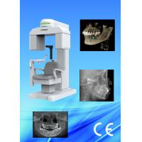 China Indoor use 3D Dental Imaging Cone beam CTmachine for Medical , hospital on sale