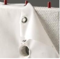 Food & Beverages - Filter Press Cloth