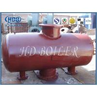 Best Environmental Friendly Coal Fired Boiler , Fluidized Bed Combustion Boiler wholesale