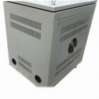 Cheap 3-phase Dry-type Isolation Transformer with 380/220/110/36V Output Voltage for sale