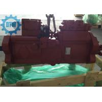 Best Red Komatsu PC300 Excavator Specs Piston Type Hydraulic Pump K5V140DTP-9N29 wholesale