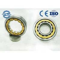 Best Low Noise Excavator Bearing C 4917V1 160mm * 240mm * 80mm With Brass Entity Cage wholesale