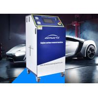 Best Oxyhydrogen Generator Carbon Cleaning Equipment AC 220V For Gasoline Diesel wholesale