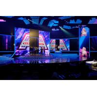 Best P6 576mm * 576mm Stage Background LED Screen 96*96 Pixel 10kg 2300 Nits wholesale