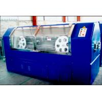 Buy cheap Single paper wrapping machine from wholesalers