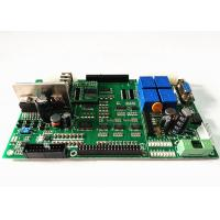 Best ENIG/OSP PCBA Circuit Board FR4 0.3-12MM PCB SMT Assembly With Green Soldermask wholesale