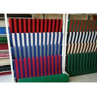 Best Foam Backing Industrial Rubber Sheet PVC Coil Mat 12-18m Length , Easy To Clean wholesale