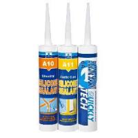 Best Acetic General Propose Silicone Sealant (6A, A10& A11) wholesale