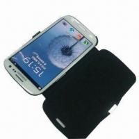 Best Flip Wallet Case for Samsung Galaxy S3, OEM and ODM Orders Welcomed wholesale