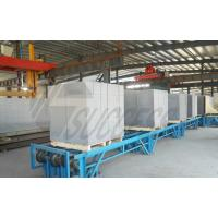 Best High Power Autoclaved Aerated Concrete Production Line 380kw - 450kw wholesale