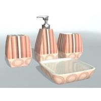 Best sanitary ware bathroom set mix with toilet/bidet/urinal wholesale