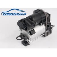 Best Durable Air Suspension Compressor PumpA1643201204 A1643200304 For AMK Mercedes - Benz W164 wholesale