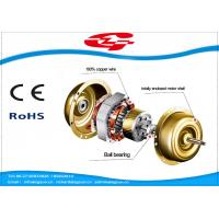 Best Ball Bearing Ac Fan Motor Replacement For Home Appliance / Ac Capacitor Motor wholesale