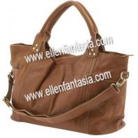 China 2011 Newest Hot Sell High Quality Genuine Leather Bag on sale