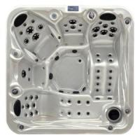 Best Fiberglass Hydro Whirlpool SPA for Family and Friends wholesale