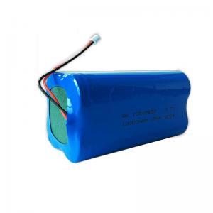 Best Rechargeable IEC62133 10Ah Li Ion 3.7 V Battery 1C Discharge wholesale