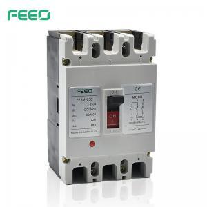 Best 400A DC MCB Circuit Breaker wholesale