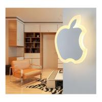 Best Indoor aluminum+acrylic LED wall light /indoor led wall lamp for small room wholesale