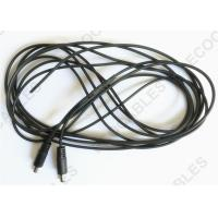 China 24V Power Cable For Slot Machine DC Power Extension Cables UL1185 on sale