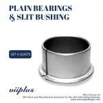 Best Ski Lifts PTFE Self Lubricating Bearings Good Dimensional Stability & Capacity wholesale