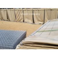 Best Army Protection Defensive Barriers Steel Wire With Hot Dipped Galvanized wholesale
