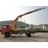 Best Dongfeng truck crane 10 Tons Crane Truck 16T GW sale  low price  WhatsApp:8615271357675 wholesale