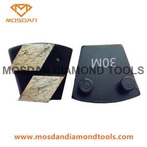 Best Double Large Rhombus Seg for Werkmaster Plug 'n Go wholesale