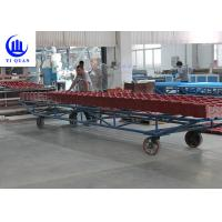 Best Building Construction ASA PVC Synthetic Resin Tile , Corrugated Plastic Roofing Sheets wholesale