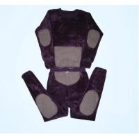 Cheap Far-infrared magnetic tourmaline physiotherapy underwear suits self-heating hot for sale