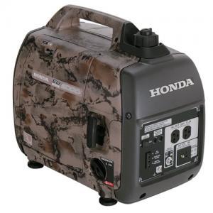 China Honda EU2000i Camo - 1600 Watt Portable Inverter Generator on sale