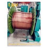 Quality Metal Rolling Mill Two Plate - Take Up Machine With Ф1500mm Dia Looping wholesale