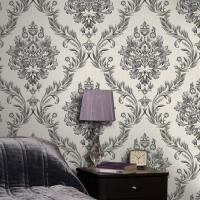 Best Cheap price good quality waterproof PVC vinyl wall paper wholesale