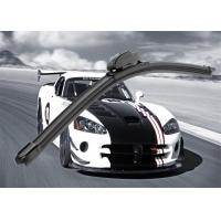 Best Longer Life Windscreen Wipers Blades Easy Installation Fit European Vehicles wholesale