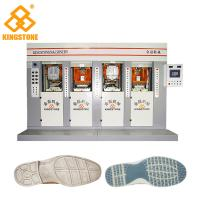 Best Static machine for the production of one/two-colour soles and soles with inserts, in compact and expanded material wholesale