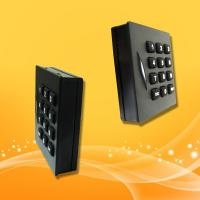 Best 13.56MHz Mifare RFID Card Reader Easy Operated With 2 Color LED Indicators wholesale