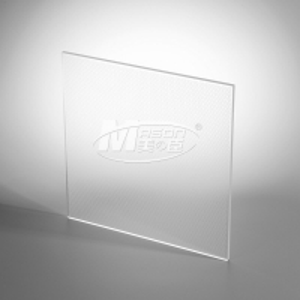 Best 3mm 1220x2440mm Acrylic Light Guide Plate LGP Sheet wholesale