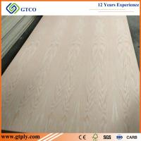 Best 4.5mm Oak Plywood Combi Core wholesale