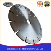 Best High Welding Strength Diamond Tuck Point Blade For Block / Masonry / Stone wholesale