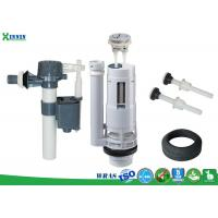 Best WC Cistern Parts With Side Entry Fill Valve And Canister Dual Flush Valve wholesale