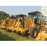 Best NEW original Caterpillar 140K motor grader wholesale