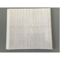 Buy cheap Aging - Resistance Ceiling PVC Wood Panels 250×7mm 2.5kg / Sqm from wholesalers