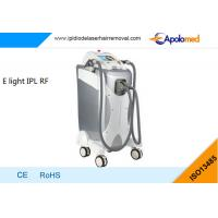 Cheap Fine lines removal E light  RF Radio Frequency Skin Tightening Machine Skin Lifting wholesale