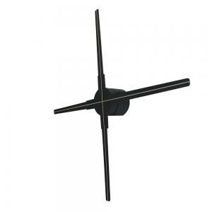 Best 30cm LED 3d Hologram Fan Display 1024*384 12V 2A Support Splicing wholesale