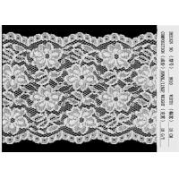 Cheap Personalized Lingerie Lace Fabric Weave Mesh Lace For Clothes for sale