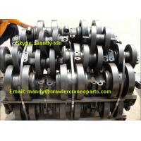 Best MANITOWOC 10000 Track/Bottom Roller for crawler crane undercarriage parts wholesale