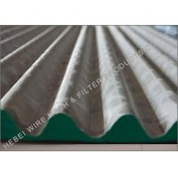 Best High Performance Oil Filter Vibrating Screen 1053 X 693mm Screen Size wholesale