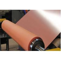 Best High Temperature HTE Copper Foil , Elongation Electrodeposited 3m Copper Foil wholesale