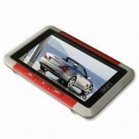 Best Flash MP5 Player with microSD Card and TV Out, Supports AVI, RM and RMVB Movie Formats Directly wholesale